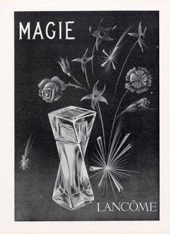 LANCÔME MAGIE 1942