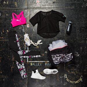 Puma design by Rihanna