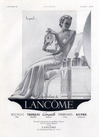 Lancôme anniversary 80