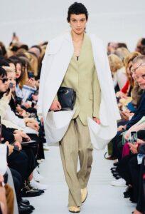 Le dieci migliori sfilate di moda 2017:CÉLINE