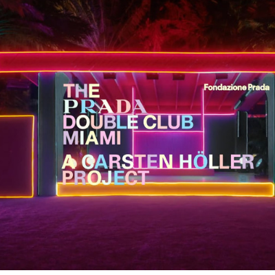 PRADA MIAMI CLUB