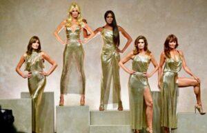 Le dieci migliori sfilate di moda 2017: Versace
