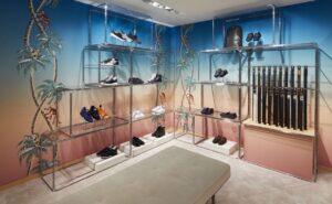 Louis Vuitton presenta le nuove ispirazioni esotiche per il Pop-Up in Rinascente