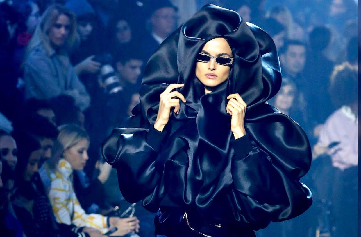 Parigi Fashion Week: Alta Moda