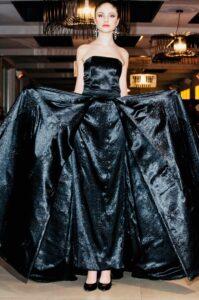 Cindarella Collection  ispirata alla fiaba di Cenerentola è una rivisitazione fiabesca dei nostri tempi.