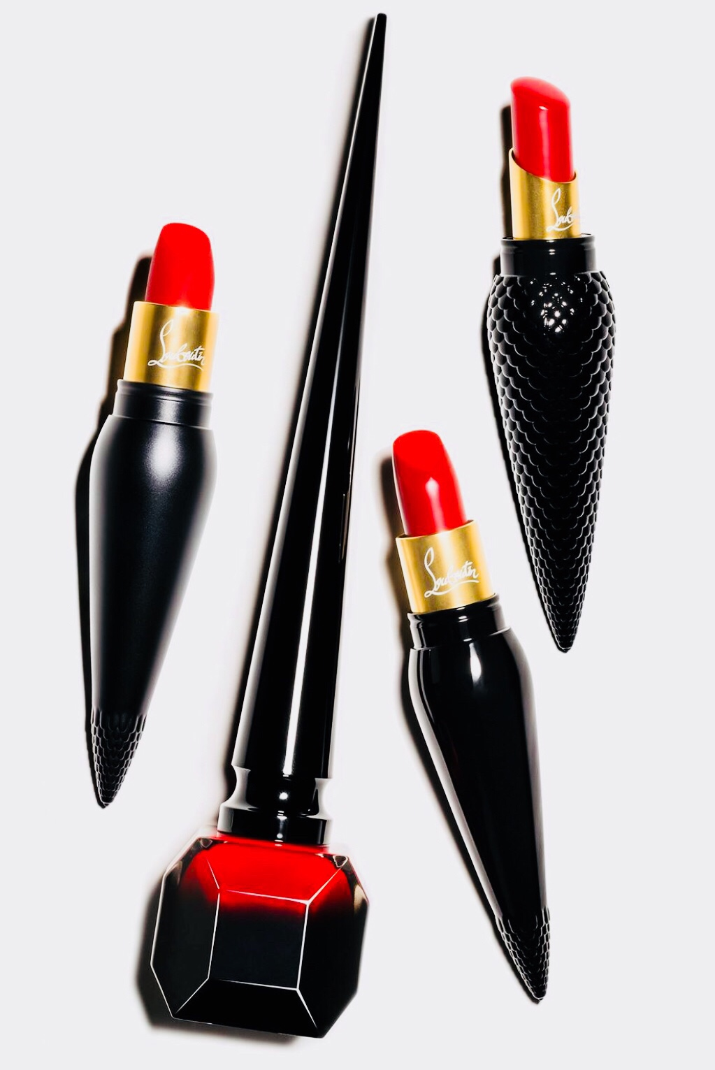 CHRISTIAN LOUBOUTIN BEAUTY