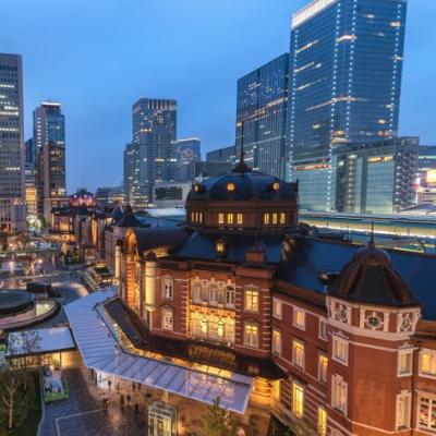 BULGARI HOTEL TOKYO