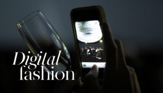Digital Fashion System Made in Italy