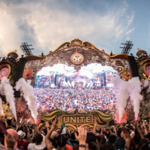 Tomorrowland per la prima volta in Italia