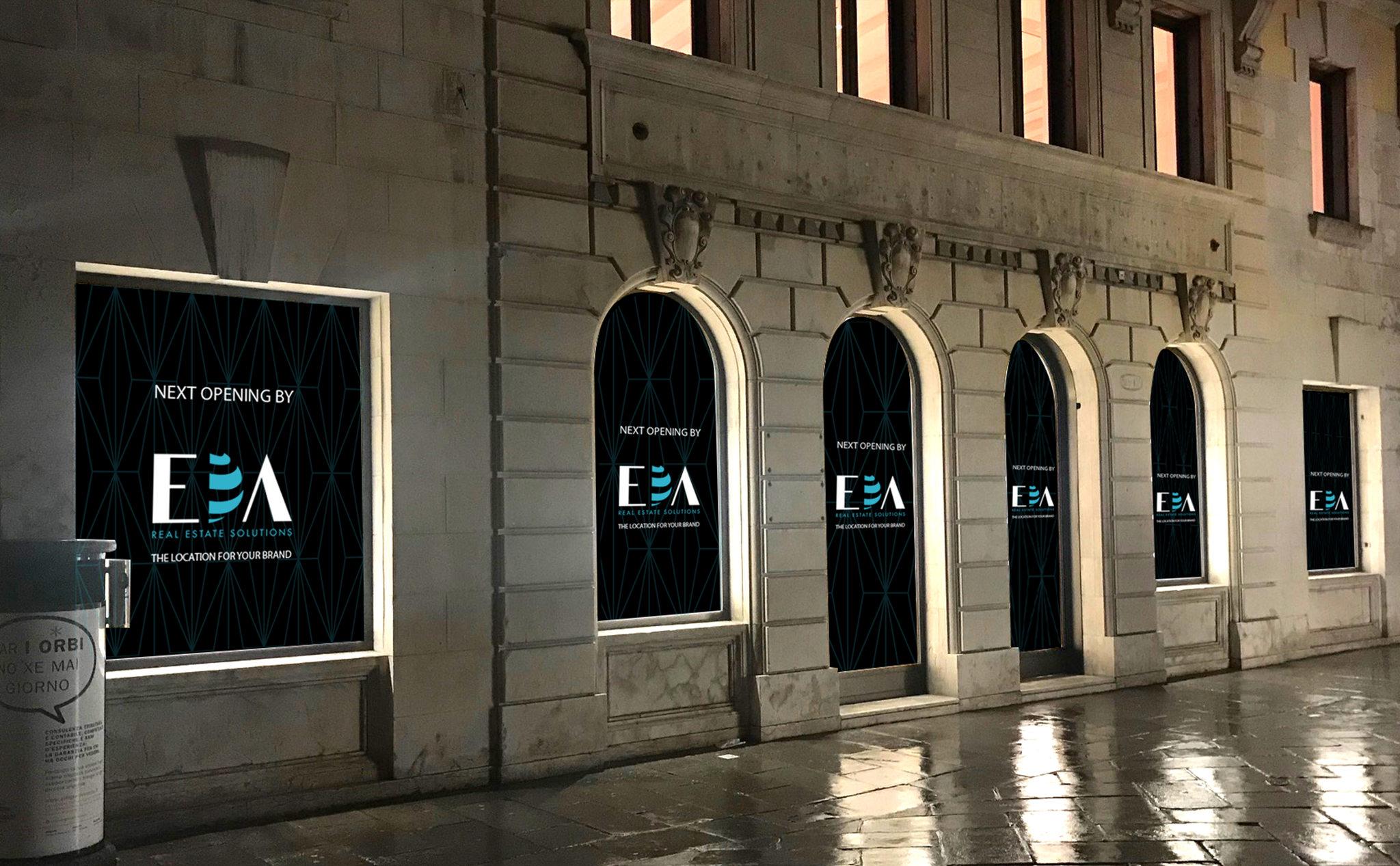 Saint Lauren apre il Flagship a Venezia-The Fashion Colors