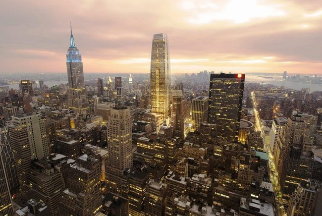 START UP ITALIANE IN NEW YORK CITY