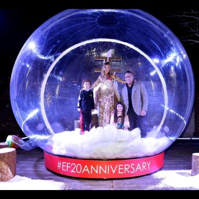 Elisabetta Franchi anniversary