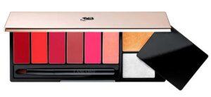 L'Absolu Rouge Lip art Palette Starlight Sparkle