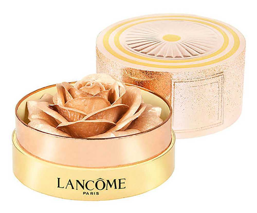 La Rose a Poudrer Starlight Sparkle
