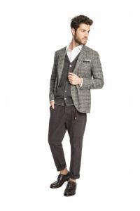 Inizialmente la moda uomo ecosostenibile aveva riscosso successo nel settore dello sportswear, ma attualmente coinvolge tutto il fashion system.