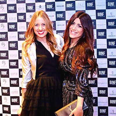 Binf fashion show - 13 edizione
