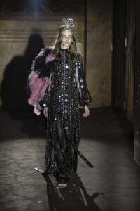 La settimana della moda milanese: il ritorno di Gucci