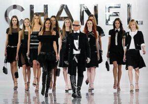 Karl Lagerfeld: la Moda è in lutto - The Fashion Colors