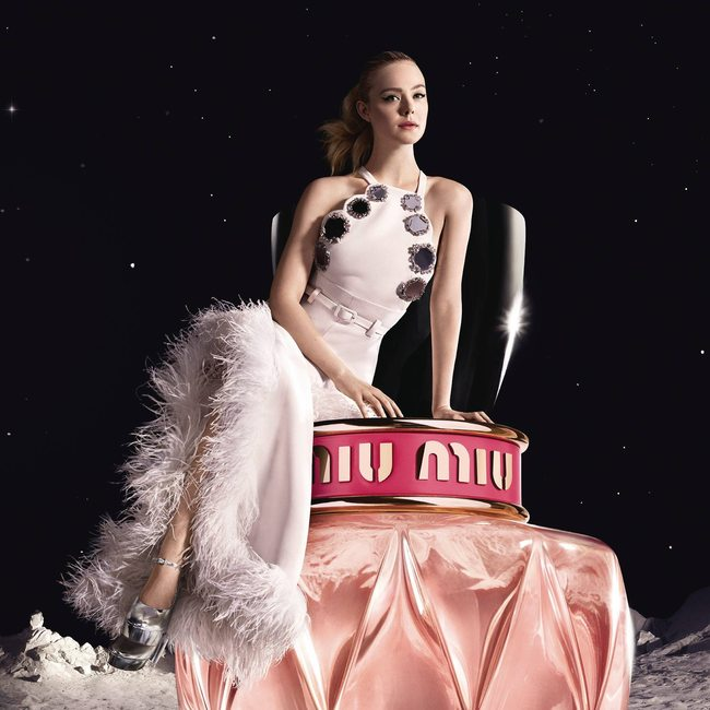 Miu Miu Twist è nuova fragranza donna - The Fashion Color