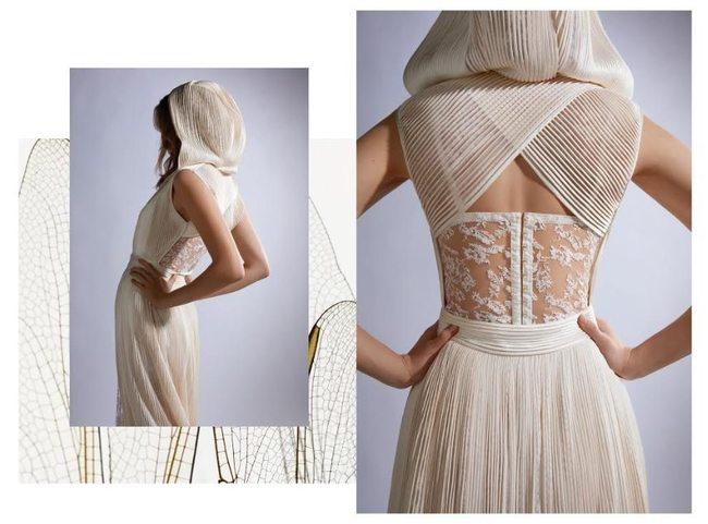 La Perla: la nuova linea sposa