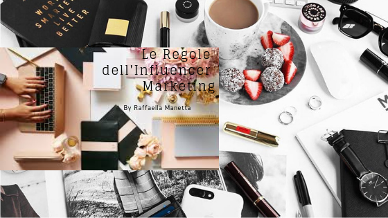Le regole dell'Influencer Marketing