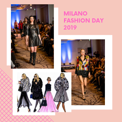 Hilton Milano Fashion Day