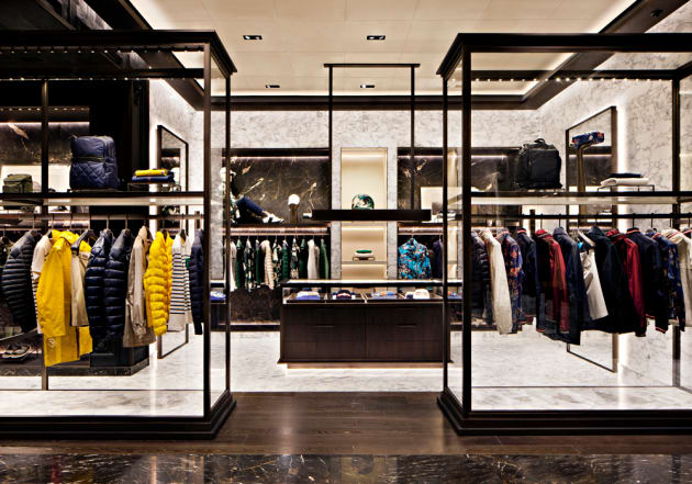 Moncler BOUTIQUE SYNDEY