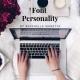 Font Personality