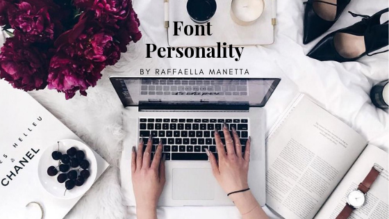 Font Personality
