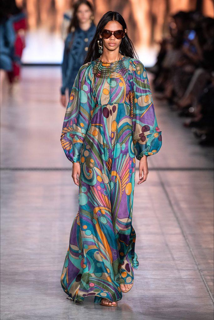 The Best of Fashion Week -Ferretti