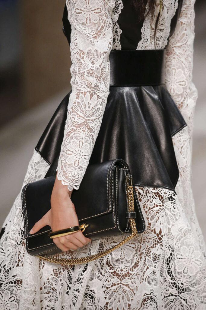 The Best of Fashion Week - McQueen