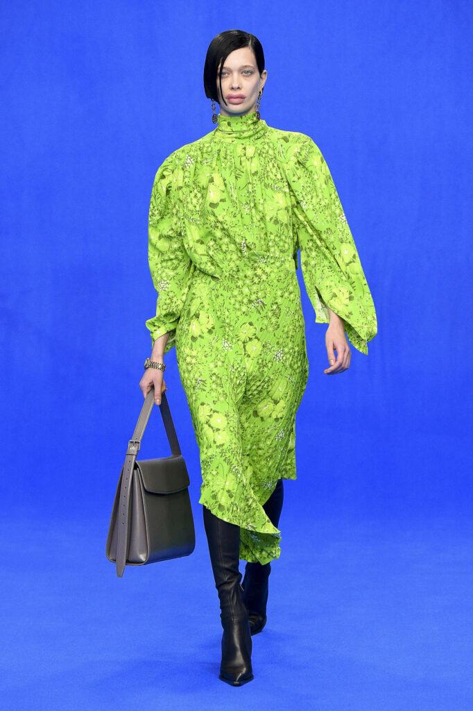 The Best of Fashion Week - Balenciaga