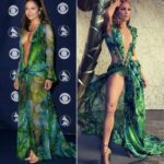 The Best of Fashion Week - J.LO for Versace