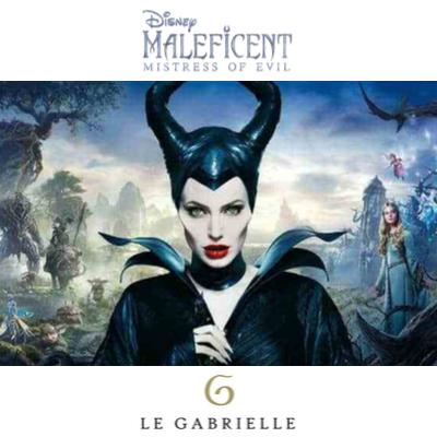 Maleficent - Le Gabrielle