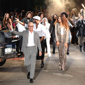 Top Ten: The Best of Fashion Week