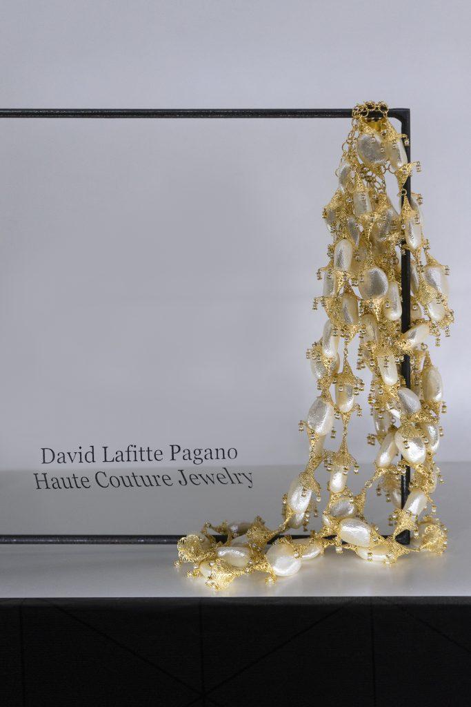 David Lafitte Pagano