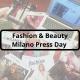 Milano press Day