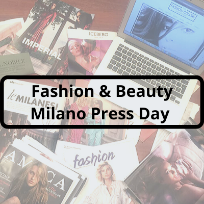 Milano press Day