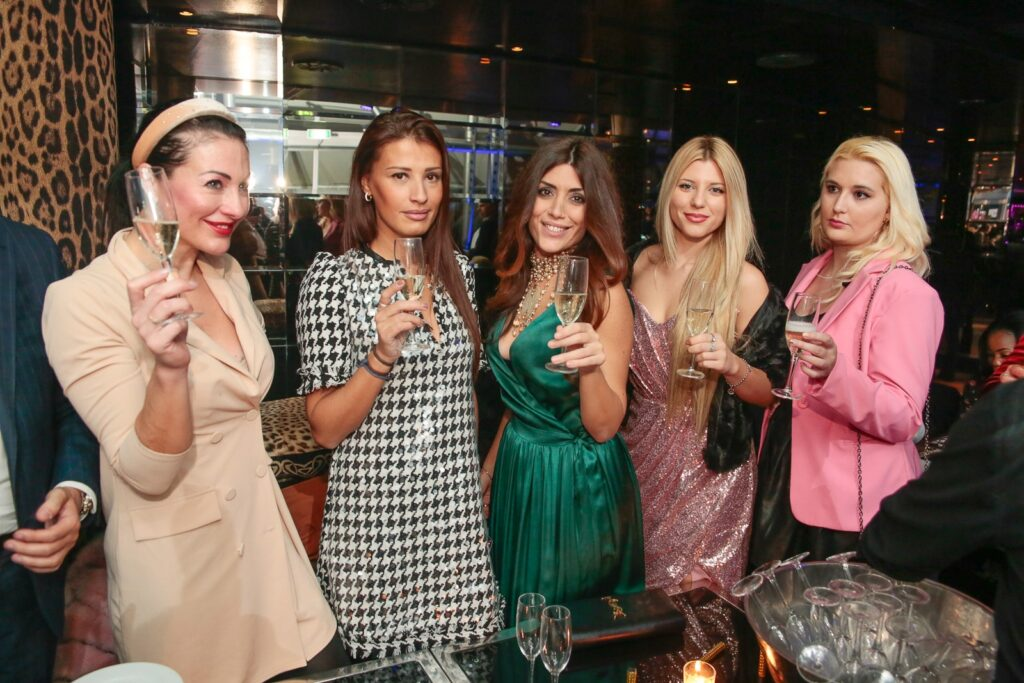 Fashion Blogger Italiane Event