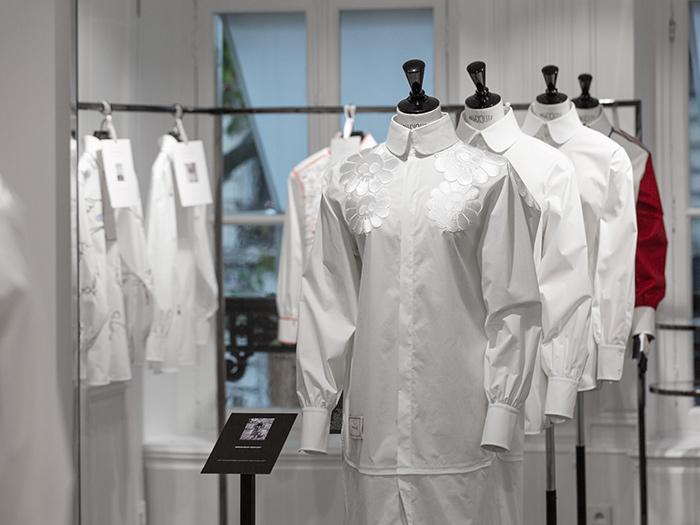 Pitti Immagine Uomo 97 - Karl Lagerfeld