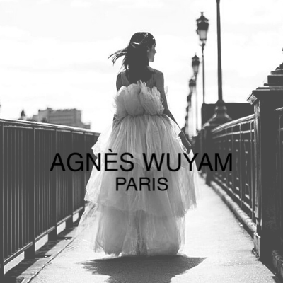 Agnès Wuyam Interview