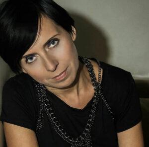 Agnès Wuyam