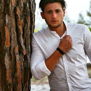 Christian Musella Influencer - fashion system 2020