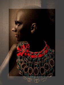 David Lafitte Pagano Haute Couture Jewels