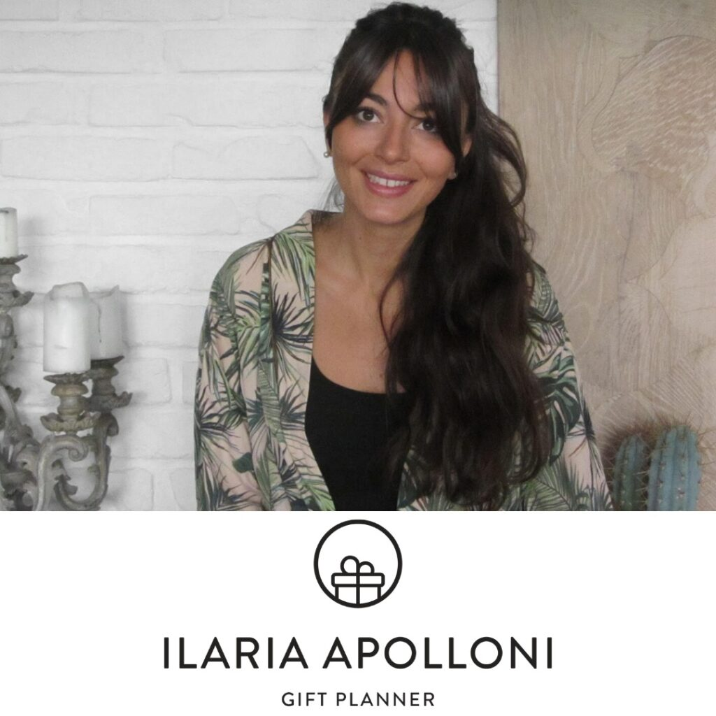 Speech Fashion System - Ilaria Apolloni