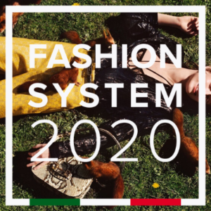 Fashion System 2020 Shopping online