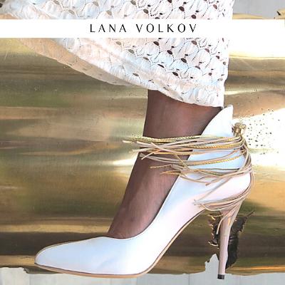 Lana Volkov