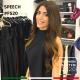 Speech Fashion System 2020 - Raffaella Manetta