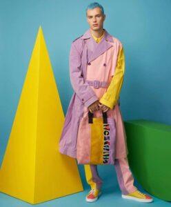 Milano Digital Fashion Week - Moschino