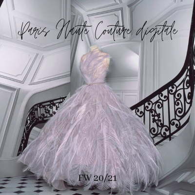 Paris Haute Couture Digitale